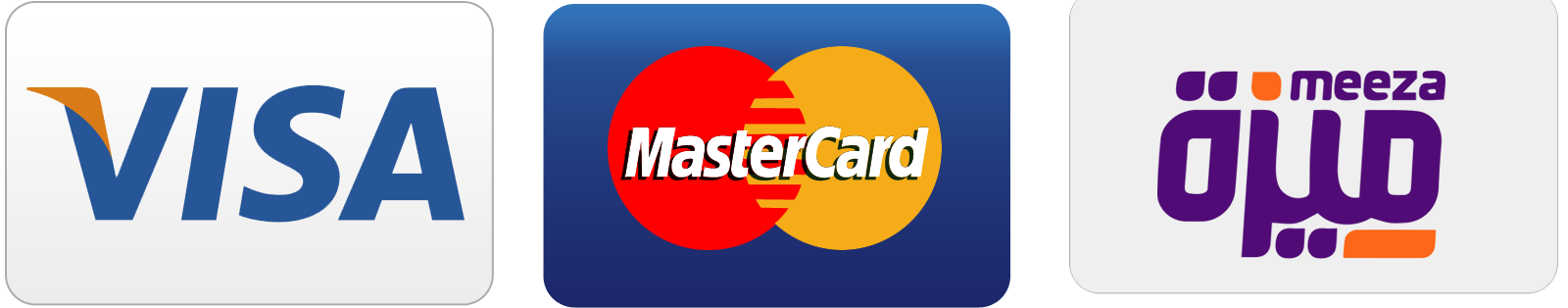 Elgam3ya Online payment