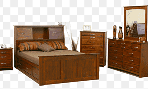 Furniture and fixtures